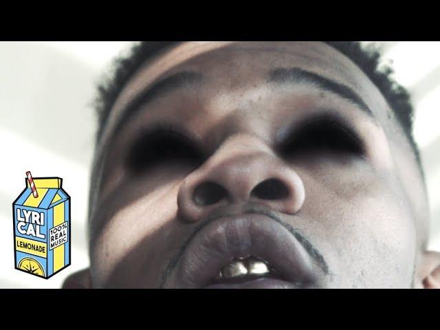$teven Cannon - InXanity (Dir. by @_ColeBennett_)