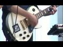 Jamie Hilsden - Elohim Lanu Machaseh Va'oz Cover by REALLIFE band - Адонай Саваоф (11.06.17)