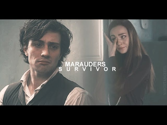 Marauders (jily) || survivor.