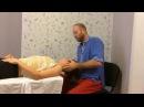 Лечение шейного остеохондроза - Результат гибкость шеи. Казак КостоПрав