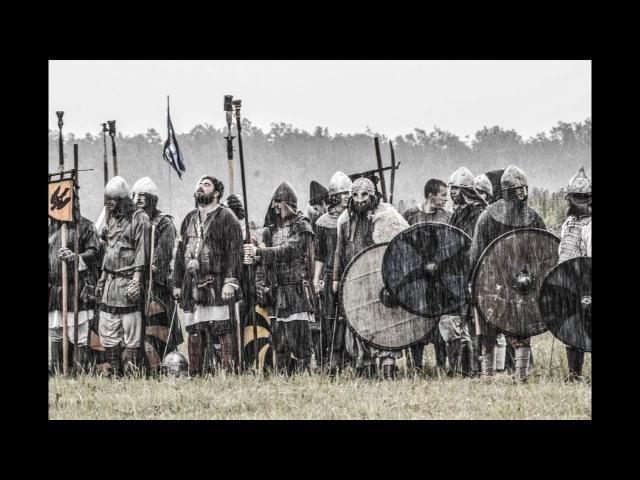 Тренируйся как викинги/VikingsTraining