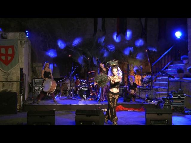 Шахерезада - Театр танца Монплезир и Idisi music band
