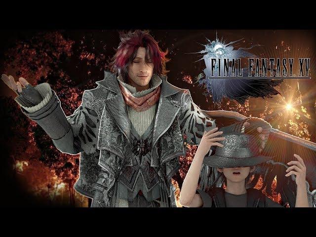 Final Fantasy XV - Ardyn Theme Compilation