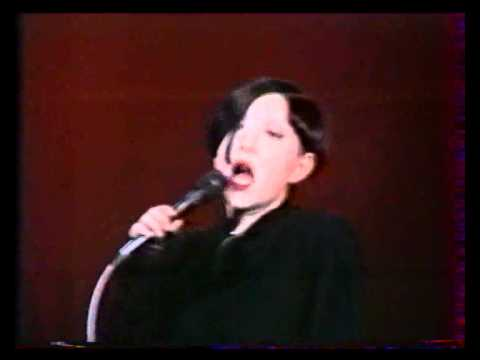 Megumi Satsu 薩 めぐみ - Clocharde (franco-japonais)