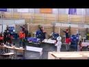 Практическая часть регионального чемпионата WorldSkills завершилась в Магадане