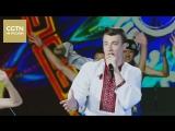 Украинец Дмитрий блестяще исполнил китайскую песню