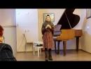 Борис Ганаго Письмо Богу Читает пятиклассница Карина Воронцова занимающаяся в студии художествен слова Лира