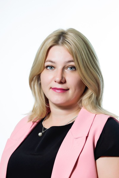 Татьяна Барабанова-Шмелева