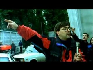 Акула - Я убегаю (СТАРЫЙ ГРУСТНЫЙ КЛИП О ЛЮБВИ 2000-е).mp4