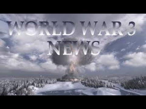 Troisième Guerre Mondiale: Israël et le trafic de combustible nucléaire