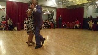 Argentine tango: