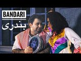 Bandari - Persian music belly dance choreography by Haleh Adhami _