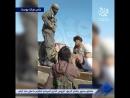 Захват в плен двух россиян в Сирии. 09.10.2017 год