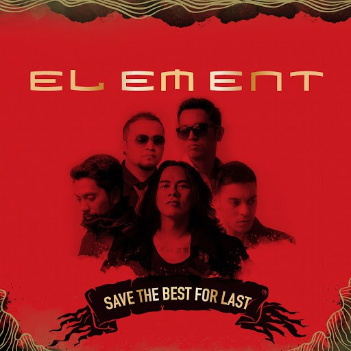 Element альбом Save The Best For Last