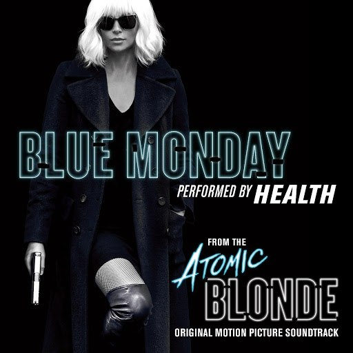 "Health альбом Blue Monday (From ""Atomic Blonde"")"