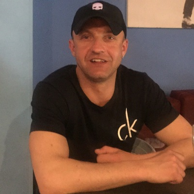 Сергей Ширко