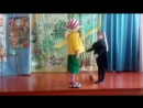 Отрывок из сказки Буратино. Поставил детский сад Искорка.