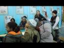 Иностранные студенты на Нижегородской ярмарке