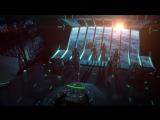 Godzilla Kaiju Wakusei - Трейлер 2017