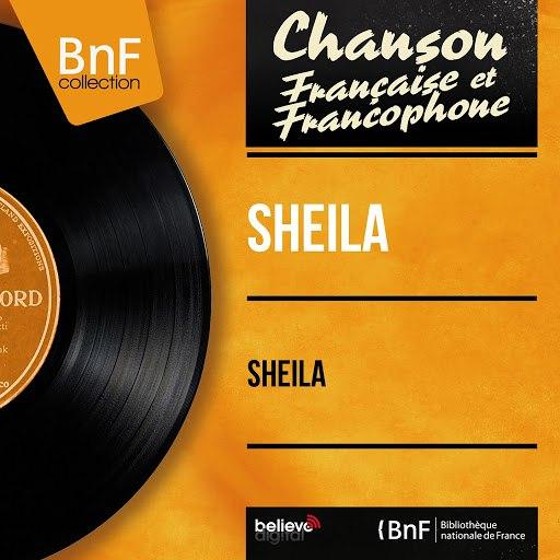 Sheila альбом Sheila (Mono Version) [feat. Sam Clayton et son orchestre]