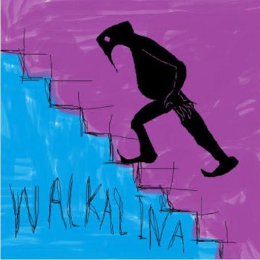 Artesia альбом Walkalina