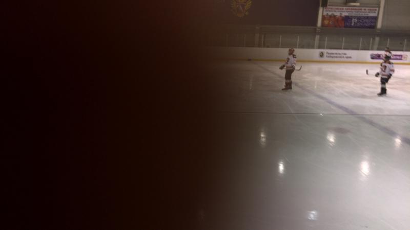 ХК Барсы - ХК Рубеж 2 (22.01)