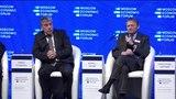 Грудинин на Московском экономическом форуме: Страна на пороге перемен