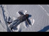Хлопья Летят Наверх - Feduk | Что Будет, Если Время Пойдет Назад ?