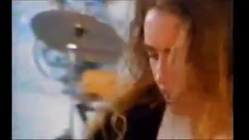 Marie Claire DUbaldo - The Rhythm Is Magic клип