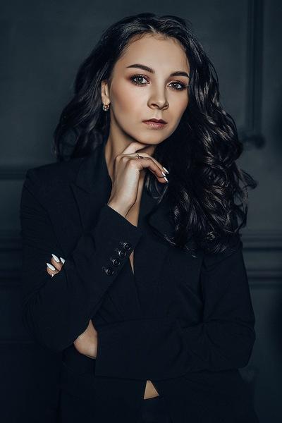 Дарья Кузьминцева