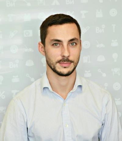 Илья Рыбка