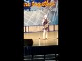 Лидия Ванаг - суздаль 09-11-02-2018 - джаз вокал - Summertime