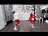 ANANKO DANCE SCHOOL_Choreo by Natallia ANANKO_Bob sinclar - rock this party