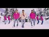 Бадшах/ Лицемер. Индийский фильм. 2013 год. В ролях: Н.Т.Р. мл. Каджал Агарвал и другие.