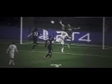 Great save of Trapp | Abutalipov | vk.com/nice_football