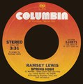 Ramsey Lewis ~ Spring High 1977 Jazz Funk Purrfection Version