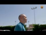 «Барселона» подготовила трогательный ролик о прощании Иньесты с клубом