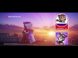 Том и Анджела – Stand by me (НОВЫЙ музыкальный клип от ГОВОРЯЩЕГО ТОМА И ДРУЗЕЙ)