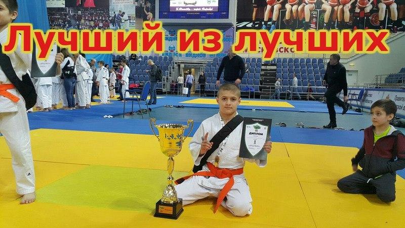 Наш гордость из Таджикистана Хукматов Далер 2018
