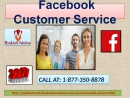 Give a fillip to your FB account with proficient Facebook Customer Service 1 877 350 8878