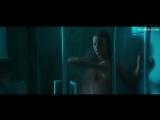 Сексуальная сцена с Ириной Старшенбаум в душе – Притяжение