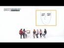 (Weekly Idol EP.345) MAMAMOO SOLAR's Painting Hell OPEN [솔라의 그림지옥 OPEN]