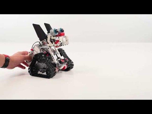 LEGO® MINDSTORMS® Education EV3 Znap