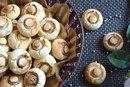 Печенье Грибочки
