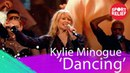 Kylie Minogue performs Dancing on Sport Relief 2018 - BBC