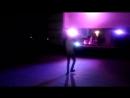 Танец Сухум Дискотека Колоритная Лизгинка 0