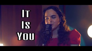 It is you (I have loved) - Dana Glover - OST Shrek