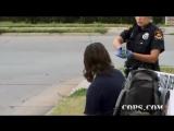 COPS TV Show Bad Boys - Bob marley (Scenes 2014)