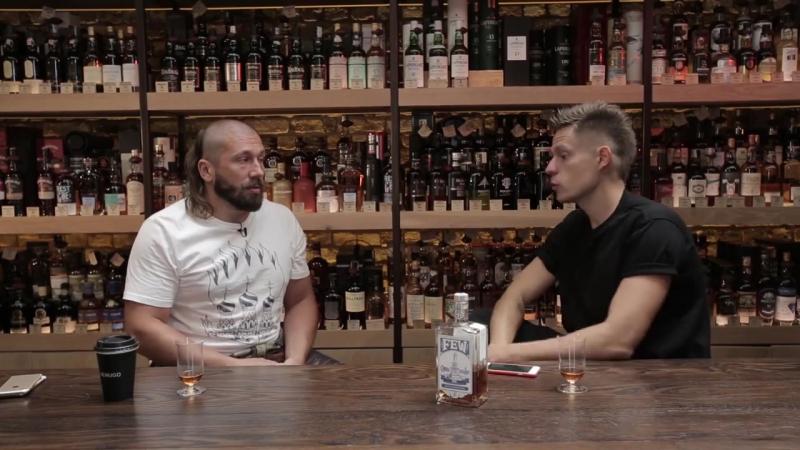 Чичваркин 2 - об Украине, Навальном и возвращении домой - вДудь (1)