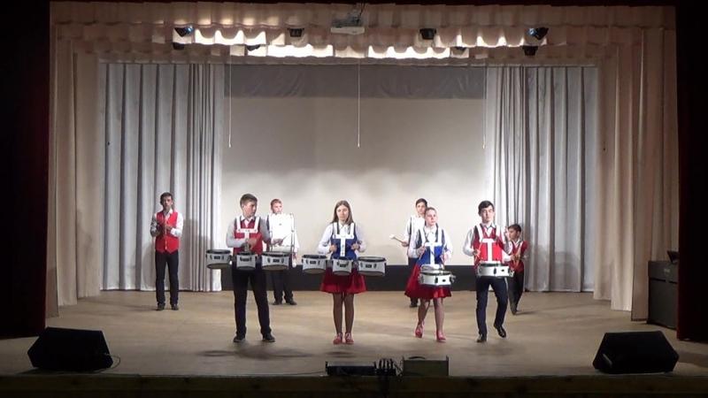 Синкопа (Пронск) - This love